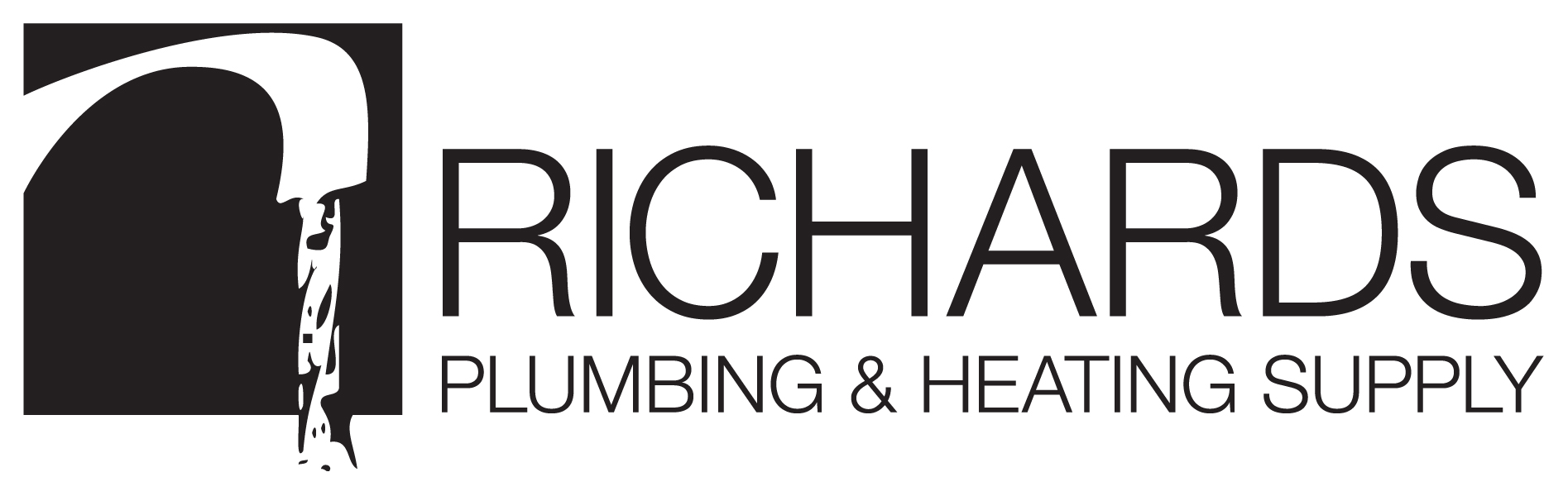 Richards Plumbing and Heating Logo